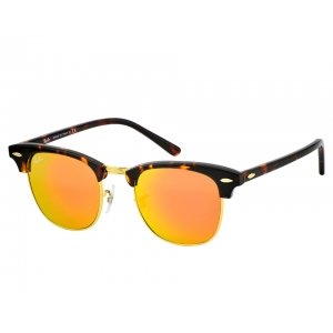 Очки Ray Ban Clubmaster RB 3016 1145/69