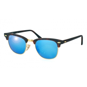 Очки Ray Ban Clubmaster RB 3016 1145/17