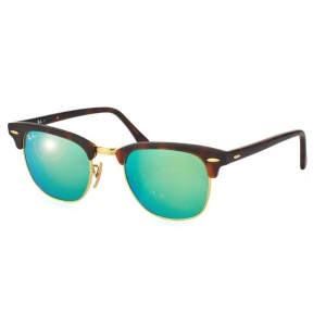 Очки Ray Ban Clubmaster RB 3016 1145/19