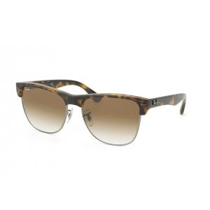 Очки Ray Ban Clubmaster Oversized RB 4175 878/51