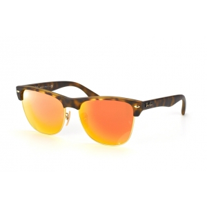 Очки Ray Ban Clubmaster Oversized RB 4175 6092/69