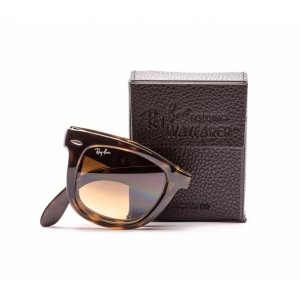 Очки Ray Ban Wayfarer Folding RB 4105 710/51