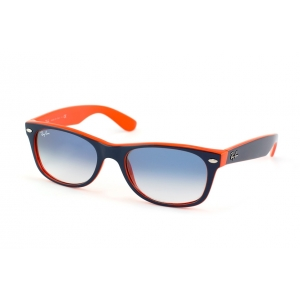 Очки Ray Ban New Wayfarer Color Mix RB 2132 789/3f