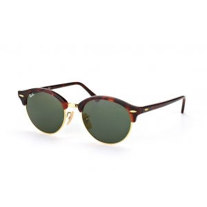Очки Ray Ban Clubround RB 4246 990