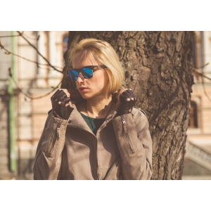 Очки Ray Ban Clubmaster Oversized RB 4175 6092/17