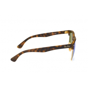 Очки Ray Ban Clubmaster Oversized RB 4175 6092/19