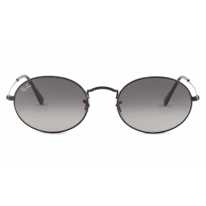 Очки Ray Ban Oval Flat Lenses RB 3547N 002/71