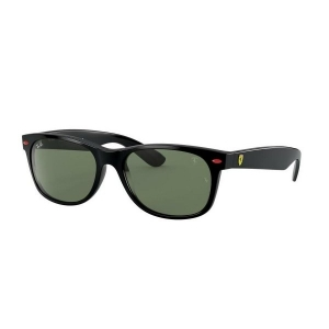 Очки Ray Ban Scuderia Ferrari Collection RB 2132M F601/31