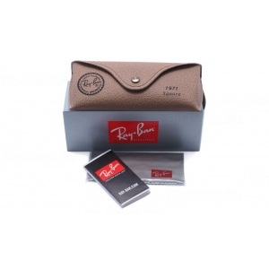 Очки Ray Ban Square Evolve RB 1971 9151/AA