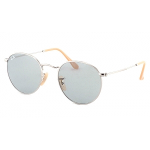 Очки Ray Ban Round Metal Evolve RB 3447 9065/I5
