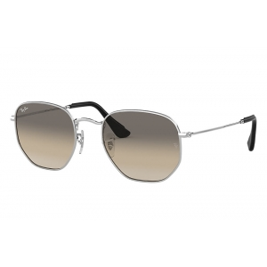 Очки Ray Ban Hexagonal Flat Lenses RB 3548N 003/32