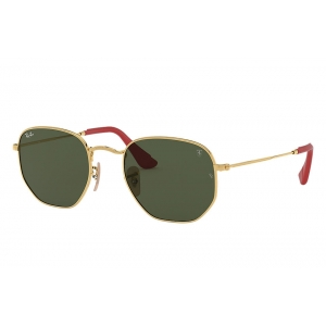 Очки Ray Ban Scuderia Ferrari Collection RB 3548NM F008/31