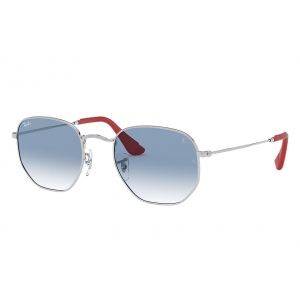 Очки Ray Ban Scuderia Ferrari Collection RB 3548NM F007/3F
