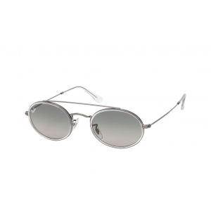Очки Ray Ban Oval Double Bridge RB 3847N 004/71