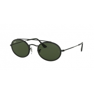 Очки Ray Ban Oval Double Bridge RB3847N 9120/31