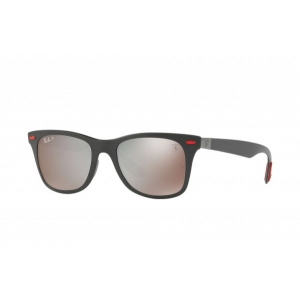 Очки Ray Ban Scuderia Ferrari Collection RB 4195M F602/H2