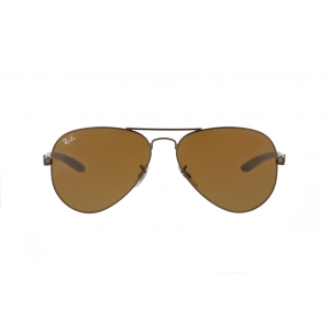 Очки Ray Ban Aviator Carbon Fibre RB 8307 014