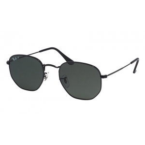 Очки Ray Ban Hexagonal Flat Lenses RB 3548N 002/58
