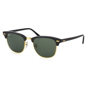 Очки Ray Ban Clubmaster RB 3016 W0365